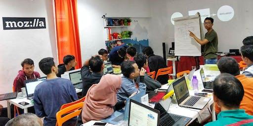 MozBelajar: Basic Automation Using Arduino Uno