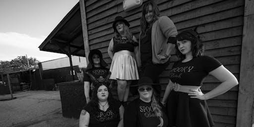 Spooky Bitches of Lubbock Sneak Peek Premiere Party