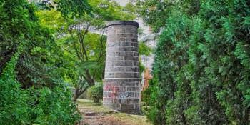 Photo Walk-The Old Croton Aqueduct II (Second Half)