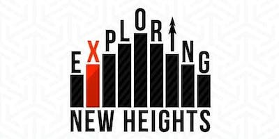 """TEDxYouth@Redmond 2019 Conference - """"Exploring New Heights"""""""