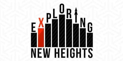 "TEDxYouth@Redmond 2019 Conference - ""Exploring New Heights"""