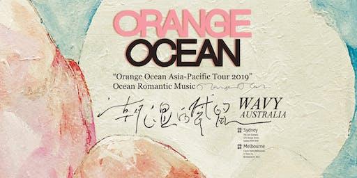 ORANGE OCEAN (China)
