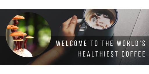 Customer Appreciation Coffee and Tea Tasting