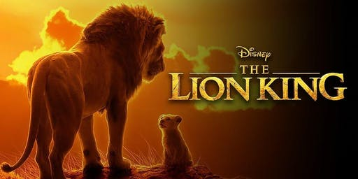 "REAL Church ""The Lion King"" Private Screening"