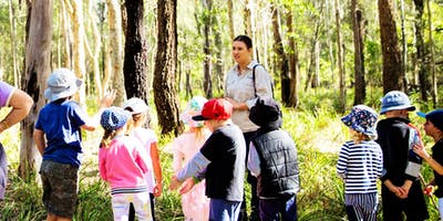 NaturallyGC Walk on the Wildside (kids)