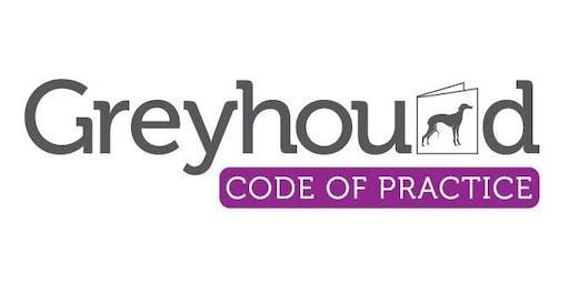 Code of Practice Information Session & Workshop