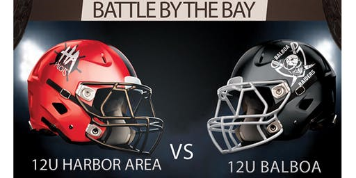 The Battle By The Bay (Raiders Portal)