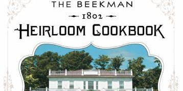 Cooks and Books...at the Manheim Township Public Library