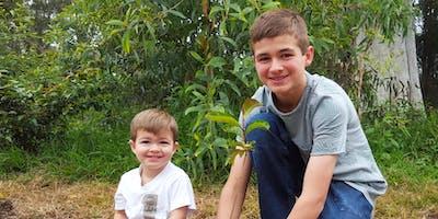 NaturallyGC Junior Landcare (Oxenford)
