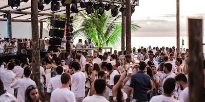 Réveillon Hou Beach Club Ubatuba 2020 | Praia Vermelha do Norte