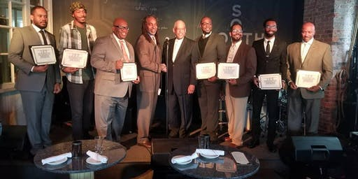 100 Black Men of Philadelphia 2019 Planning Retreat (Members Only)