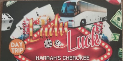 Lady Luck Tours