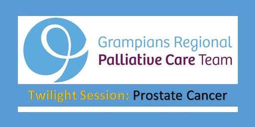 Twilight Session: Prostate Cancer
