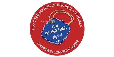 32nd Biennial Convention tickets
