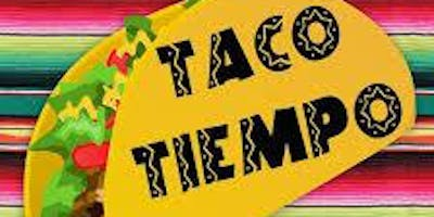 Spirited Supper Club: Taco Tiempo