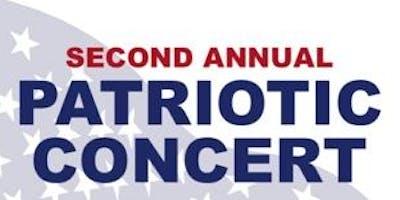 2019 Veteran Concert