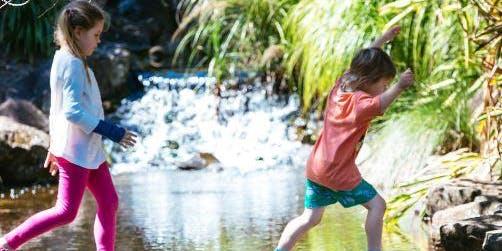 NaturallyGC Little Nature Lovers (preschool age)