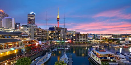 Auckland Centralised Expert Training Course (CET) - 22nd August 2019 tickets