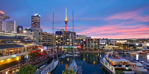 Auckland Centralised Expert Training Course (CET) - 22nd August 2019