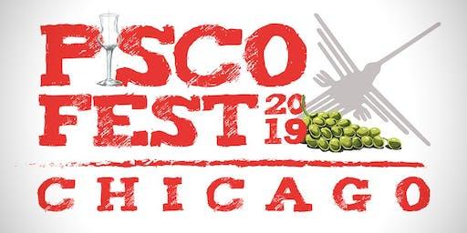Pisco Fest