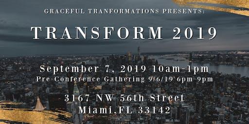 Transform 2019