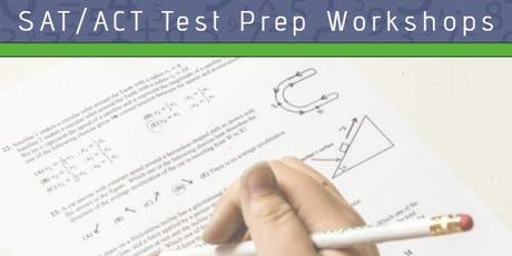 SAT/ACT Test Prep tickets