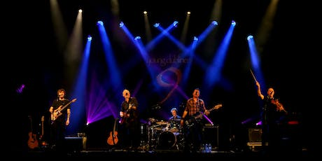 The Young Dubliners tickets