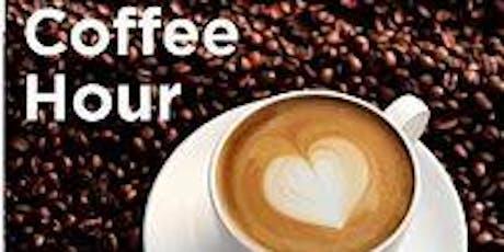 Mad Dash Coffee Hour tickets