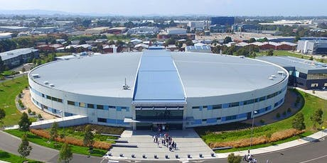 Tour of the Australian Synchrotron tickets