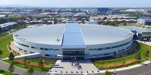 Tour of the Australian Synchrotron
