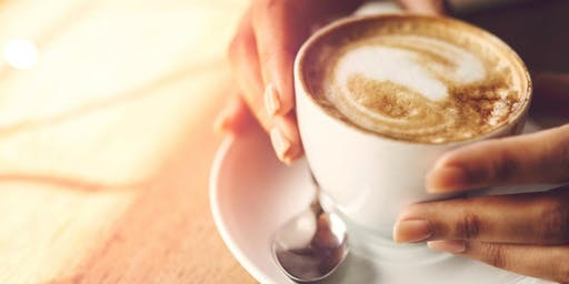 An ADF families event: Coffee Connections, Wagga