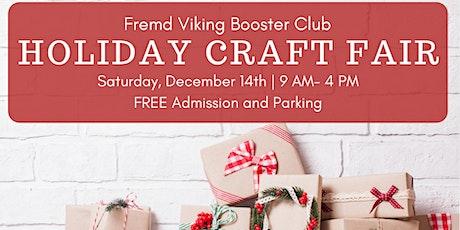 Fremd Booster Club Holiday Craft Fair 2019 tickets