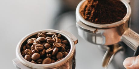 Coffee: A Bean-to-Cup Experience tickets