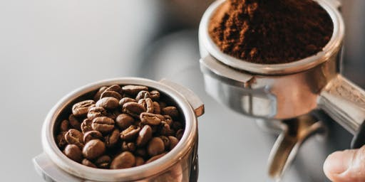 Coffee: A Bean-to-Cup Experience