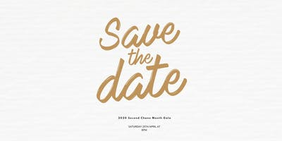 2020 Second Chance Month Gala
