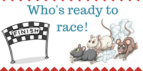 MVTH Mouse Race tickets