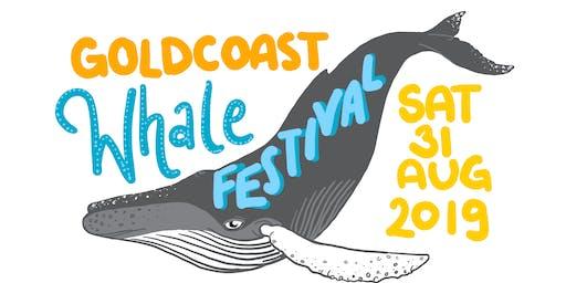 Gold Coast Whale Festival 2019