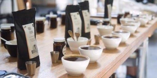 Marvell Street Coffee Tasting Sydney