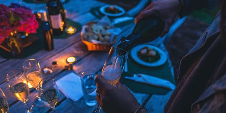 Lake-to-Table Meal tickets