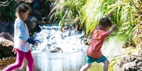 NaturallyGC Little Nature Lovers (preschool  age) tickets