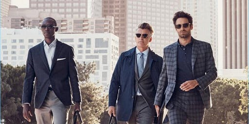 Men's Style and Appeal: How to increase attraction in your personal and professional life.