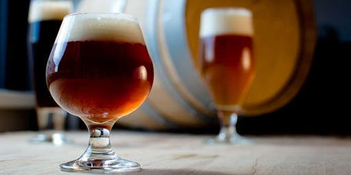 Living Beverages: Ale Tasting & Fermentation Tales