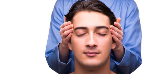 Ayurvedic Head Massage Workshop