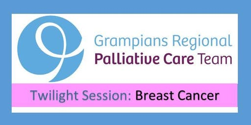 Twilight Session: Breast Cancer