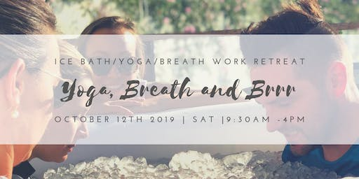 Yoga, Breath and Brrr