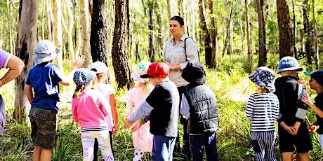 NaturallyGC Walk on the Wildside (kids) tickets