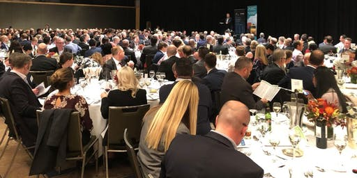 ARA Networking Dinner - Melbourne 2019