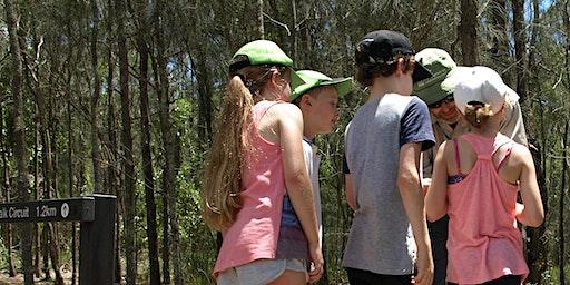 NaturallyGC Wonderful World of WOW (Kids)