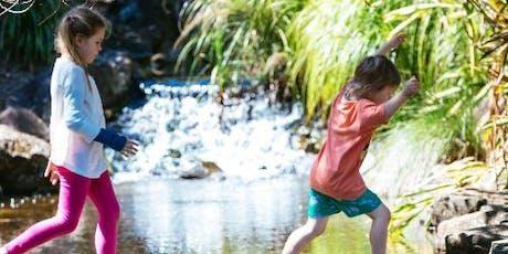 NaturallyGC Little Nature Lovers (preschool) tickets