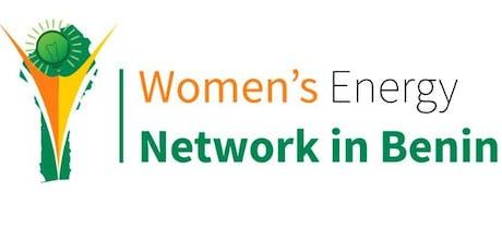 Forum Women's Energy Network in Benin tickets